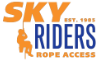 Skyriders Cape Logo